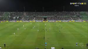 futbol portugal liga nos 16 17 rio ave vs sporting lisbon 18