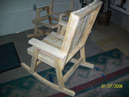 rocking chairs pallet rockers pinterest rocking chairs