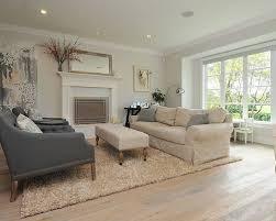 benjamin moore silver fox paint on walls living room ideas