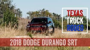dodge mitsubishi truck 2018 dodge durango srt u2013 full size suv of texas texas truck