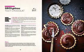 recette hervé cuisine spécial goûter le gâteau marbré chroniques d une chocoladdict