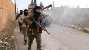 isis target black friday exclusive isis gaining ground in syria despite u s strikes