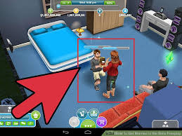 wedding cake sims freeplay how to get married in the sims freeplay 13 steps with pictures