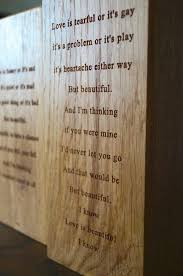 Engravable Wedding Gifts Personalised Wooden Wedding Gifts Makemesomethingspecial