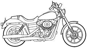 download coloring pages motorcycle coloring pages motorcycle