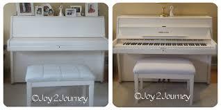 Piano Bench Pad Playhouse Joy 2 Journey