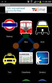 m indicator apk updated m indicator android app for mumbai