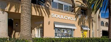 nwpt soulcycle studio