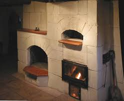 Pizza Oven Fireplace Combo by Mha News Archive