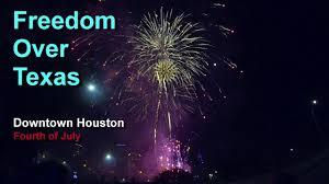 new years houston tx freedom fireworks show july 4 2017 houston tx