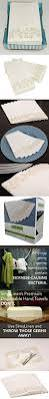 Disposable Guest Hand Towels For Bathroom Colored Napkins Plum Decorative Dinner Napkins Cloth Like