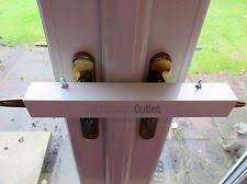 Upvc Patio Door Security Patio Door Lock Ebay