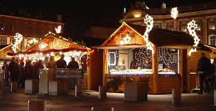 a guide to some central london christmas fairs and markets 2014