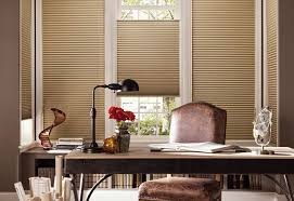 Pleated Shades For Windows Decor How To Install Cellular Shades At The Home Depot