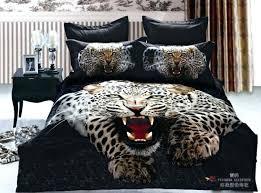 mens duvet covers uk big leopard black boys duvet covers
