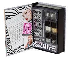 nail art u2013 look book markwins beauty uk