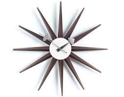Herman Miller Clock George Nelson Eye Clock Hivemodern Com