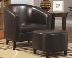 Brown Accent Chair Accent Chairs Free Local Delivery Dallas Fort Worth
