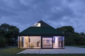 land house peter stutchbury architects project architect