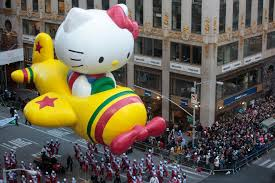 thanksgiving parade philadelphia a holiday fit for a parade times union