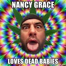 Nancy Grace Meme - joe rogan nancy grace meme rogan best of the funny meme