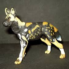 safari ltd african wild dog with the extinction of dinosaurs there was plenty of room for new