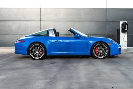 new porsche 911 targa 2016 porsche 911 targa 4s for sale in colorado springs co 16201