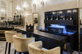Dining Room Bars by Bar Downtown Montreal Dom Pérignon Bar Ritz Carlton Montreal