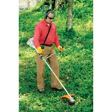 stihl fs 56 c e trimmer qc supply