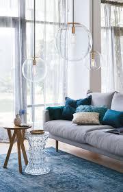 living room pendant lighting home design ideas