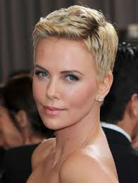 haircuts that show your ears blond short haircuts for women blonde haircut for women is an