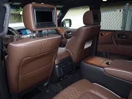 nissan armada 2017 vs qx80 2015 infiniti qx80 limited interior 005 infiniti pinterest