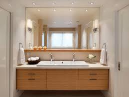 mid century modern bathroom mirrors