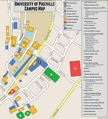 Weber State Campus Map by Ctc Campus Map My Blog
