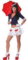 Skunk Halloween Costumes 10 Ridiculous U0027sexy U0027 Disney Halloween Costumes