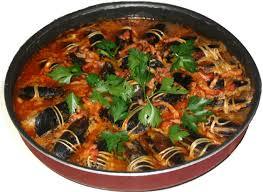 recette de cuisine provencale moules farcies à la provençale recette moules farcies la