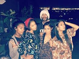 jhene aiko and mila j 15 you probably didn t