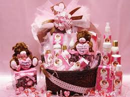 Best Food Gift Baskets The Best Gift Basket Themes For Women