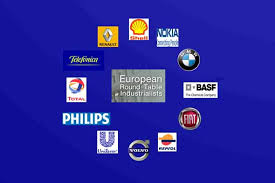 members of the round table how the ceos of europe s biggest corporations write eu policy low