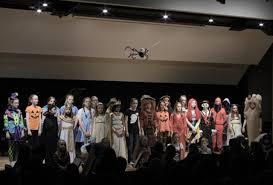 halloween classical halloween spooktacular nazareth college wilmot recital hall