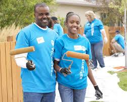 xcel energy offering day of service volunteer opportunities cbs