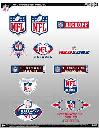 2013 nfl re design project new improved concepts chris