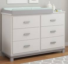 Changing Table Safety Changing Table Dresser Practicality And Safety Kennecottland