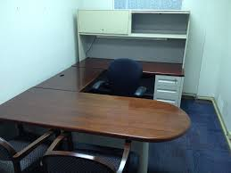 Steelcase Office Desk Used Steelcase Desks U Shaped