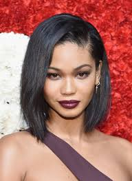 relaxed short bob hairstyle 11 fierce relaxed bobs for black women 2018 hairstyle guru