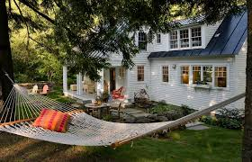 Backyard Improvement Ideas 20 Hammock