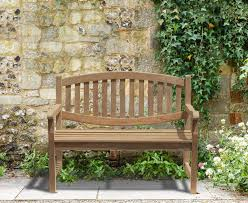 Small Seat Bench Bench Amazing Ascot Teak 2 Seater Garden Small Seat For Popular