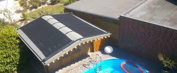 poolheizung solar solaranlage direkt vom hersteller