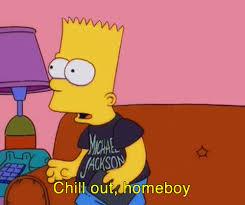 Bart Simpson Meme - trending gifs gifs pinterest bart simpson gifs and funny gifs