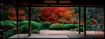 william corey japanese garden art for sale photography